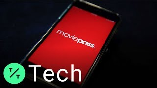 Download No More Drama: MoviePass to Shut Down for Good Video