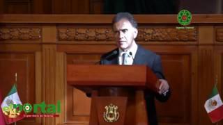 Download Gobernador Miguel Ángel Yunes le toma protesta a sus Secretarios Video
