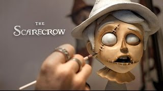 Download The Scarecrow - Jim McKenzie Video