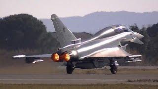 Download Eurofighter Typhoon - IV Stormo Caccia Grosseto Video