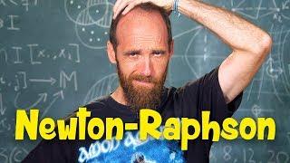 Download ¿Cómo se resuelve x elevado a x es 100? | El método de Newton Video