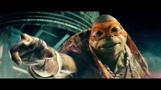 Download Teenage Mutant Ninja Turtles (2014) - Trailer Video