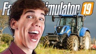Download Farming Simulator 19   APLICATIVO DO MRPOLADOFUL! Video