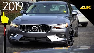 Download 2019 Volvo S60 T5 Inscription - Part 1: Ultimate In-Depth Overview Video