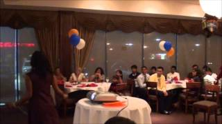 Download Parents' 25th Anniversary Surprise Skit Video