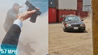 Download A Day as a Stunt Driver Video