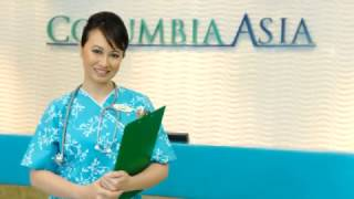 Download Columbia Asia Malaysia Video