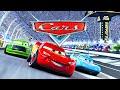 Download CARS EL JUEGO DE LA PELICULA EN ESPAÑOL - RAYO MCQUEEN y + CARROS en el Juego de la Pelicula Cars 1 Video