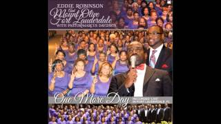 Download What He's Done For Me (Eddie Robinson & Mount Olive Fort Lauderdale) Video