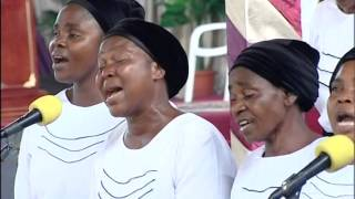 Download The Lord's Chosen Adult Choir sings WHO WILL YOU BLAME Video
