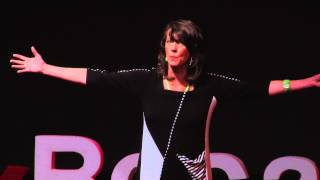 Download How to get girls to like STEM: Heidi Olinger at TEDxBocaRaton Video