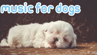 Download 15 HOURS of Deep Sleep Relaxing Dog Music! NEW Helped 10 Million Dogs! Video