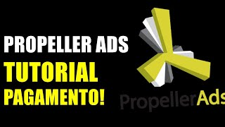 Download Propeller ads Paga? Tutorial Completo Video