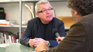 Download In Daniel Libeskind's studio Video