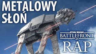 Download Metalowy Słoń (Star Wars Battlefront RAP) Video