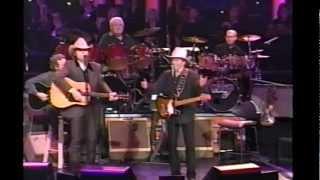 Download Merle Haggard & Dwight Yoakam - ″Swinging Doors″ Video