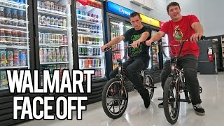 Download Walmart Game of BIKE Video