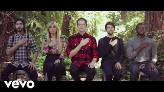 Download White Winter Hymnal - Pentatonix (Fleet Foxes Cover) Video