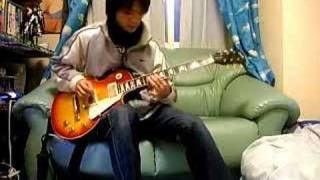 Download GLAMOROUS SKY Guiter Instumental Video