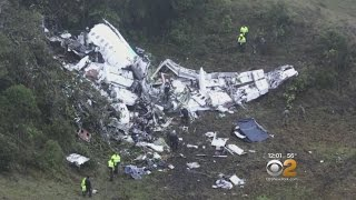 Download Deadly Plane Crash In Colombia Video