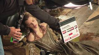 Download THREE MUSKETEERS - Behind the Scenes with ALEXA Video
