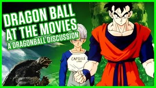 Download DRAGON BALL AT THE MOVIES | A Dragonball Discussion Video
