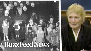 Download We Saw Nuns Kill Children: The Ghosts of St. Joseph's Catholic Orphanage Video