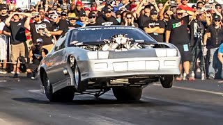 Download Street Outlaws SILVER UNIT Comeback - Outlaw Armageddon! Video