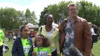 Download 2017 Hornsey & Crouch End YMCA Fun Run Video
