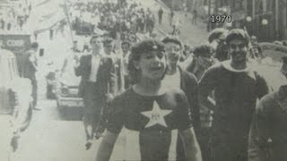 Download Web Extra: The Young Lords | MetroFocus Video