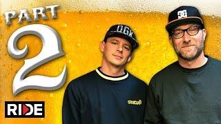 Download Josh Kalis & Mike Blabac: Lila Kalis & Shoe Negotiations! Weekend Buzz Season 3, ep. 120 pt. 2 Video