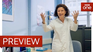 Download Doping Doctor sketch - Tracey Ullman's Show: Series 2 Episode 1 Preview - BBC One Video