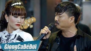 Download Tình Yêu Cách Trở - Quang Lập & Lâm Minh Thảo | GIỌNG CA ĐỂ ĐỜI Video