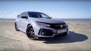 Download Chris Harris Drives The 2017 Honda Civic Type R | Top Gear Video