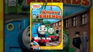 Download Thomas & Friends: Railway Friends Video