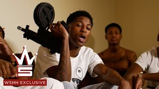 Download NBA YoungBoy ″Kickin Shit″ (WSHH Exclusive - Official Music Video) Video