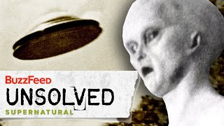 Download Roswell's Bizarre UFO Crash Video