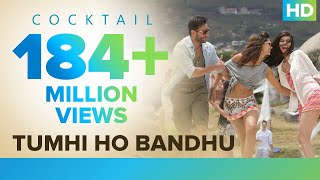 Download Tumhi Ho Bandhu (Full Video Song) | Cocktail | Saif Ai Khan, Deepika Padukone & Diana Penty Video