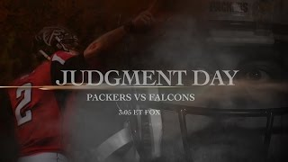 Download Packers vs. Falcons NFC Championship Trailer: Judgement Day | NFL Video