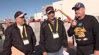 Download Interview with Dan Hiltebeitel and Bob Jacabacci Video