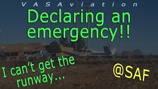 Download [REAL ATC] Bonanza EMERGENCY LANDING ON A ROAD!! Video