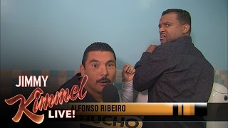 Download Guillermo's Show ″MUCHO″ with Alfonso Ribeiro Video