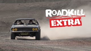 Download Sandstorm Torture! The Extended Cut - Roadkill Extra Video