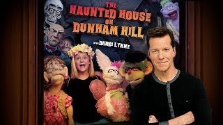 Download The Haunted House on Dunham Hill with Darci Lynne! | JEFF DUNHAM Video