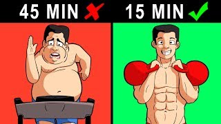 Download 5 Cardio Methods to Burn Fat (3x FASTER) Video