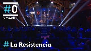 Download LA RESISTENCIA - La Banksy facha | #LaResistencia 20.03.2018 Video