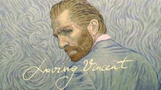 Download Vincent Van Gogh film brings painting to life Video