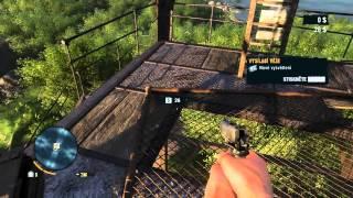 Download Český GamePlay | Far Cry 3 | Single Player | Fail Dovolená Na Ostrově | High Definition - 720p Video