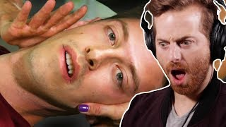Download Ned Reacts To The Try Guys Bone Cracking Video Video