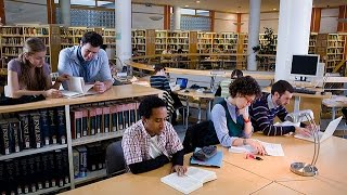 Download Welcome to CEU Library Video